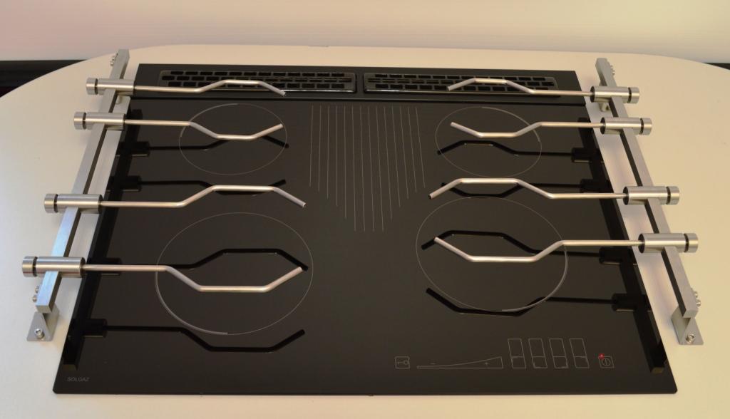 pabst air tec kochfeld. Black Bedroom Furniture Sets. Home Design Ideas